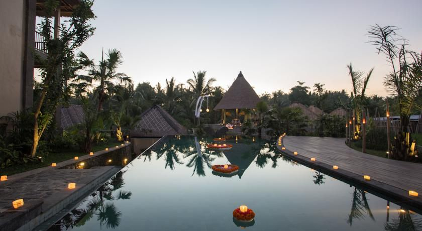 Sankara Resort Ubud - Photo 6