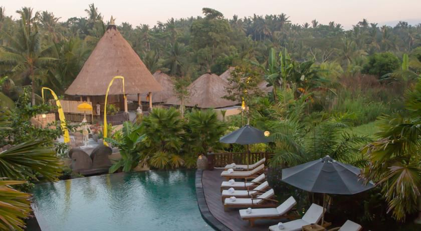 Sankara Resort Ubud - Photo 8