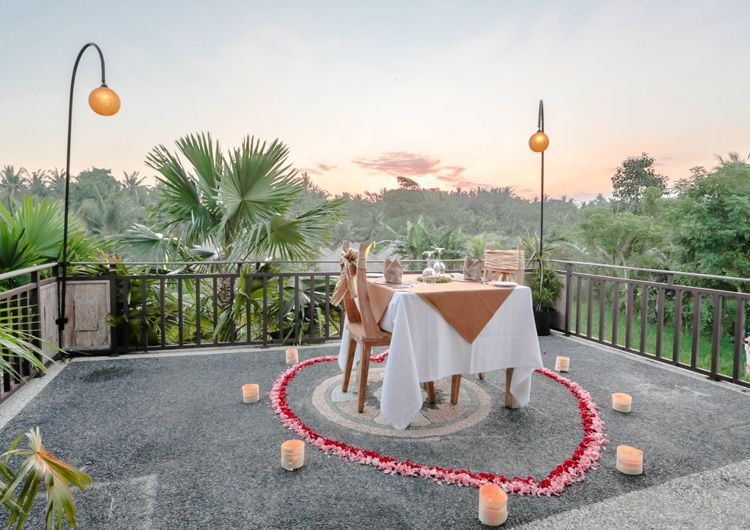 Sankara Resort Ubud - Photo 1