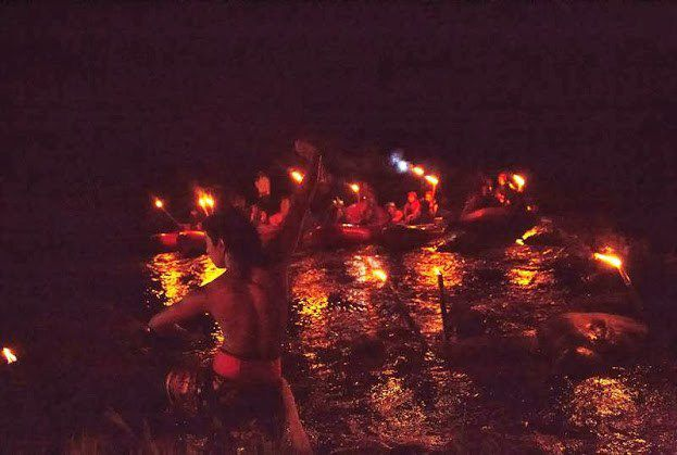 Night rafting & Starlight Dinner - Photo 5