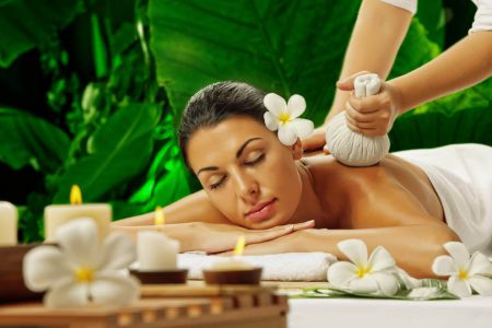 Balinese massage course
