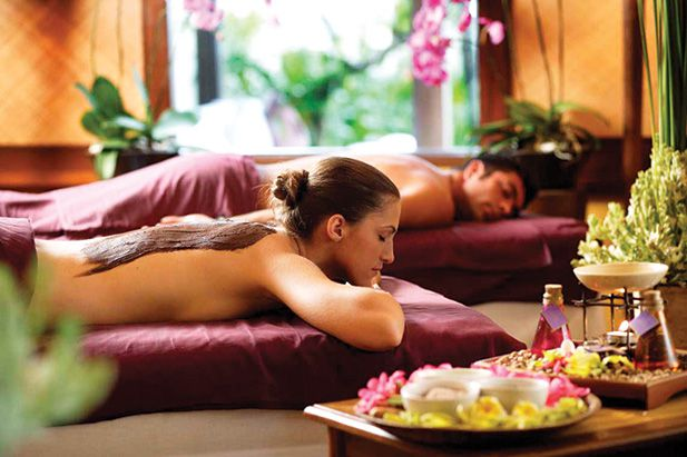 Balinese massage course - Photo 6