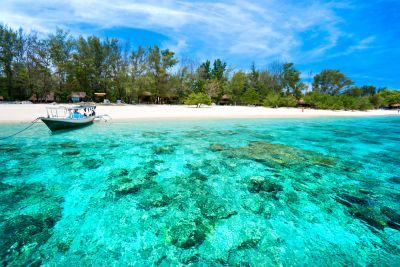 Escape to Paradise Gili islands