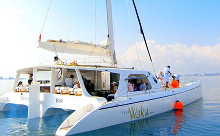 Waka Sailing Cruise - Photo 2