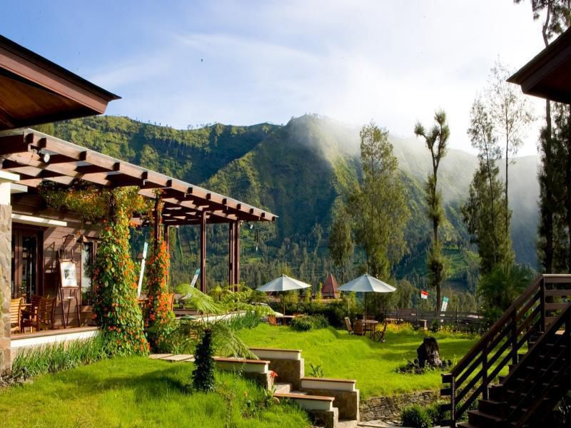 Jiwa Jawa Resort Bromo - Photo 2