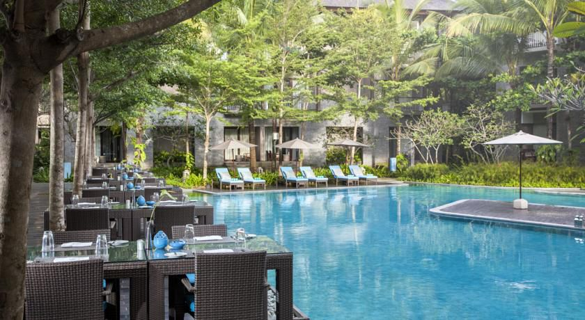 Courtyard Marriot Nusa Dua - Photo 7