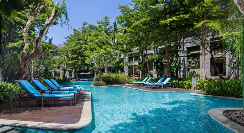 Courtyard Marriot Nusa Dua - Photo 8