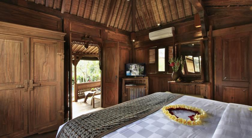 Madani Antique Villas Ubud - Photo 3