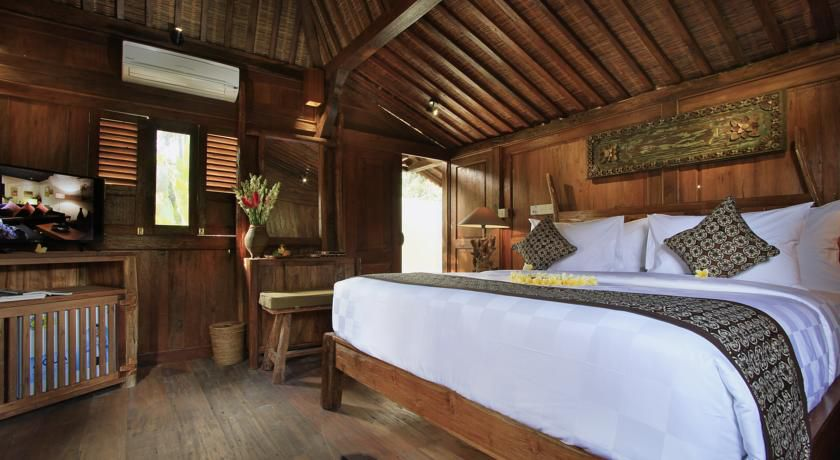 Madani Antique Villas Ubud - Photo 4