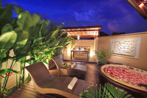 Kanishka Villas Seminyak - Photo 1
