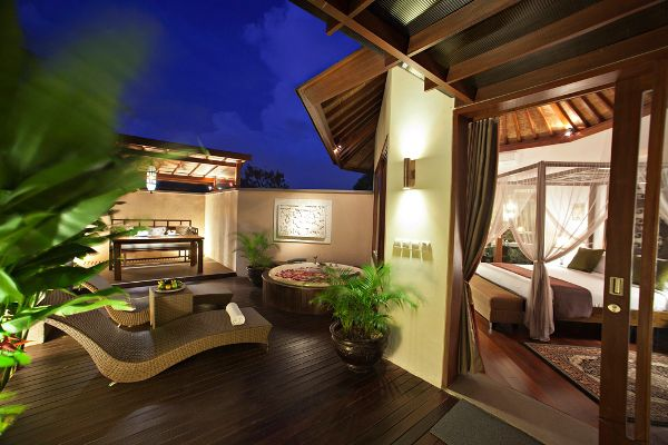 Kanishka Villas Seminyak - Photo 2