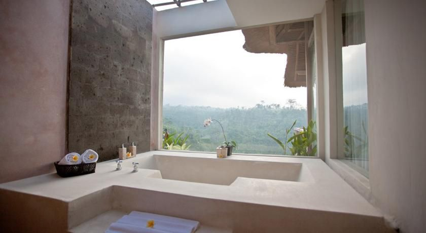 Puri Sebatu Resort Ubud 5* - Photo 6