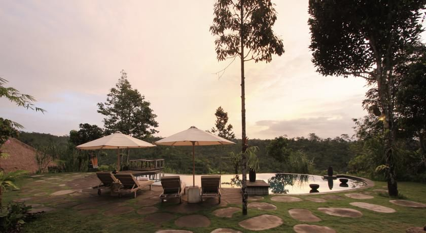 Puri Sebatu Resort Ubud 5* - Photo 3