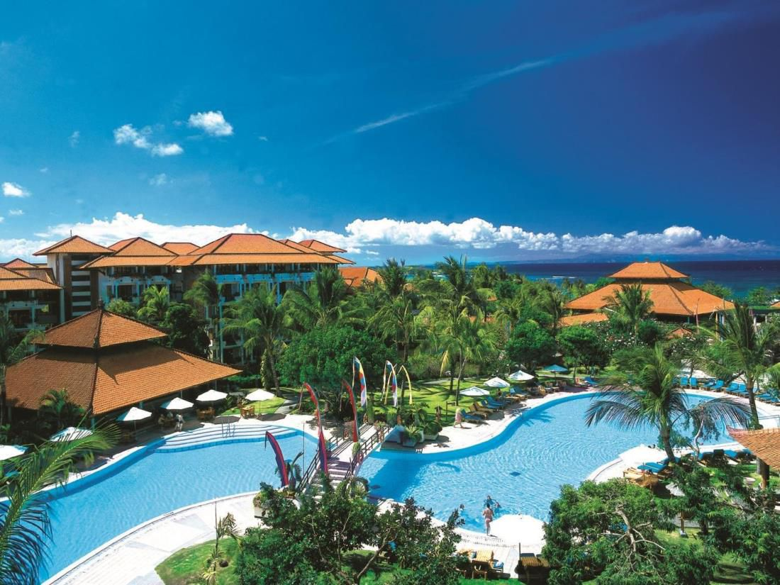 Ayodya Resort Nusa Dua 5* - Photo 2