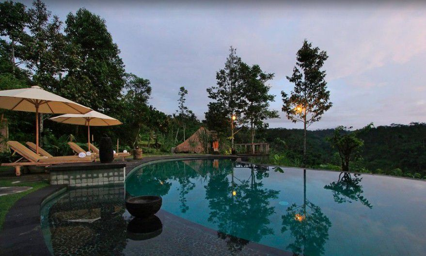 Puri Sebatu Resort Ubud - Photo 2