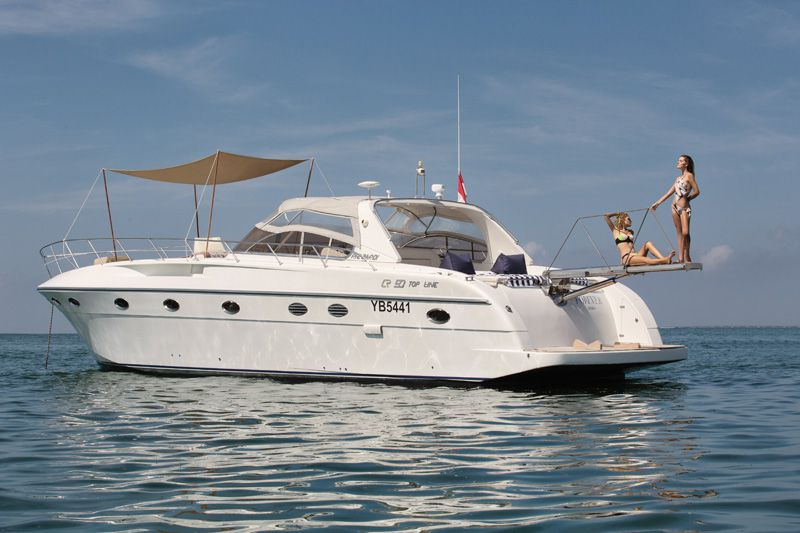 Forever Yacht - Photo 3