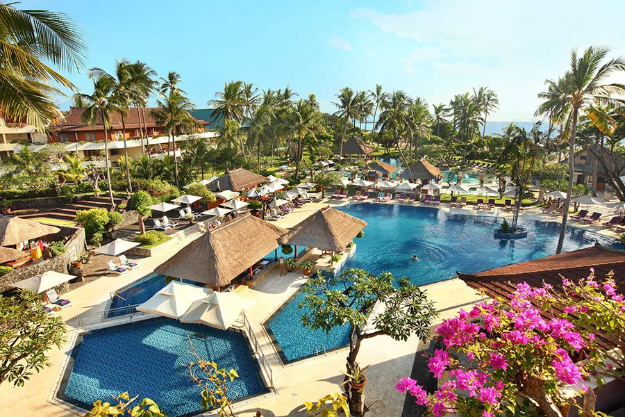 Nusa Dua Beach Hotel - Photo 1
