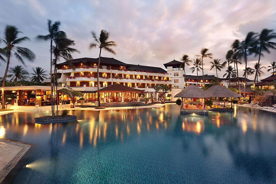 Nusa Dua Beach Hotel - Photo 8