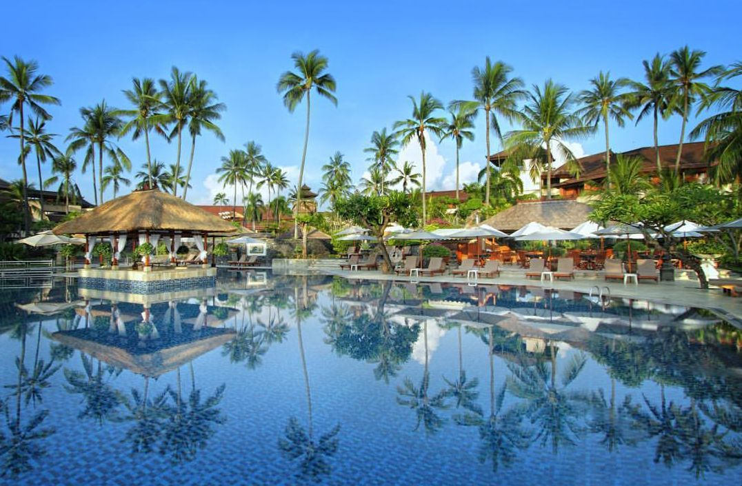 Nusa Dua Beach Hotel - Photo 10