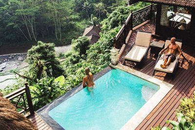 Top 10 Romantic Honeymoon Packages In Bali