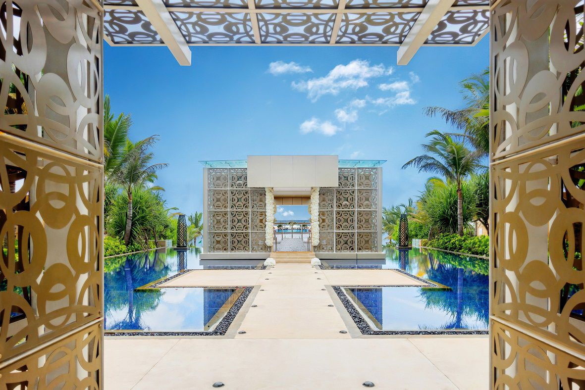 Mulia Resort - Photo 2