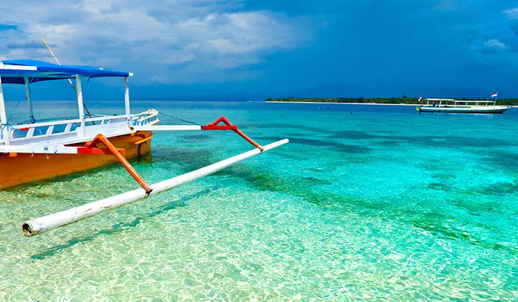 Gili Air Lagoon - Photo 10