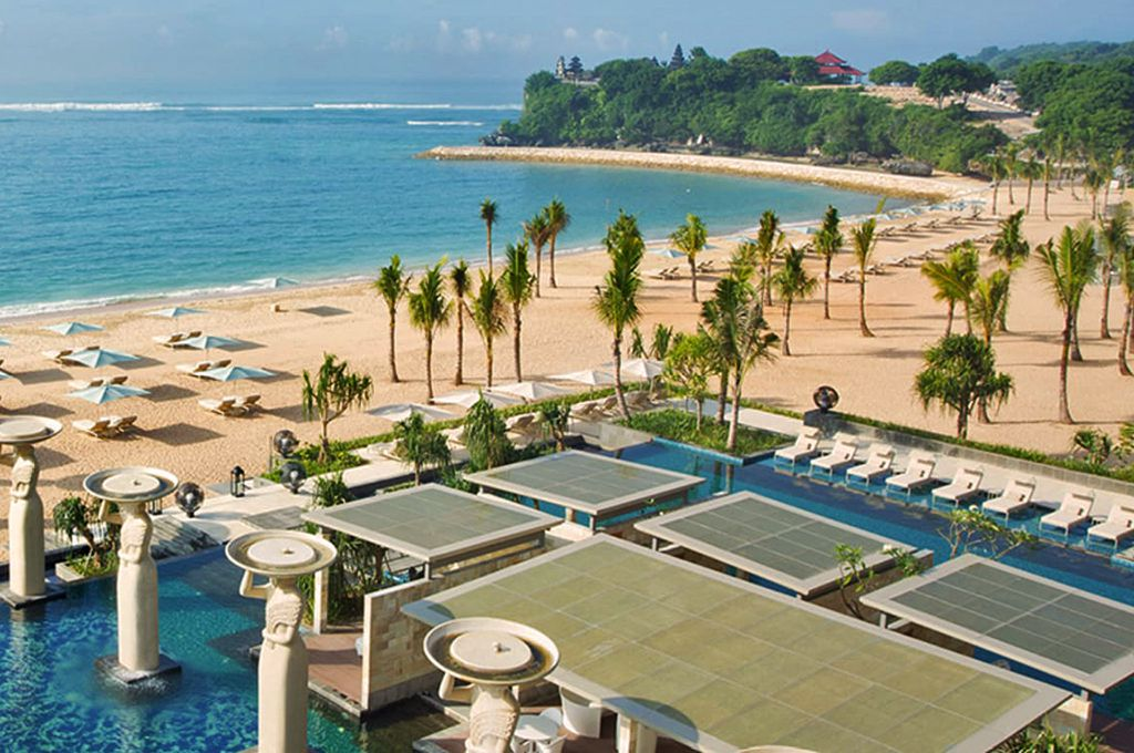 Mulia Resort - Photo 1