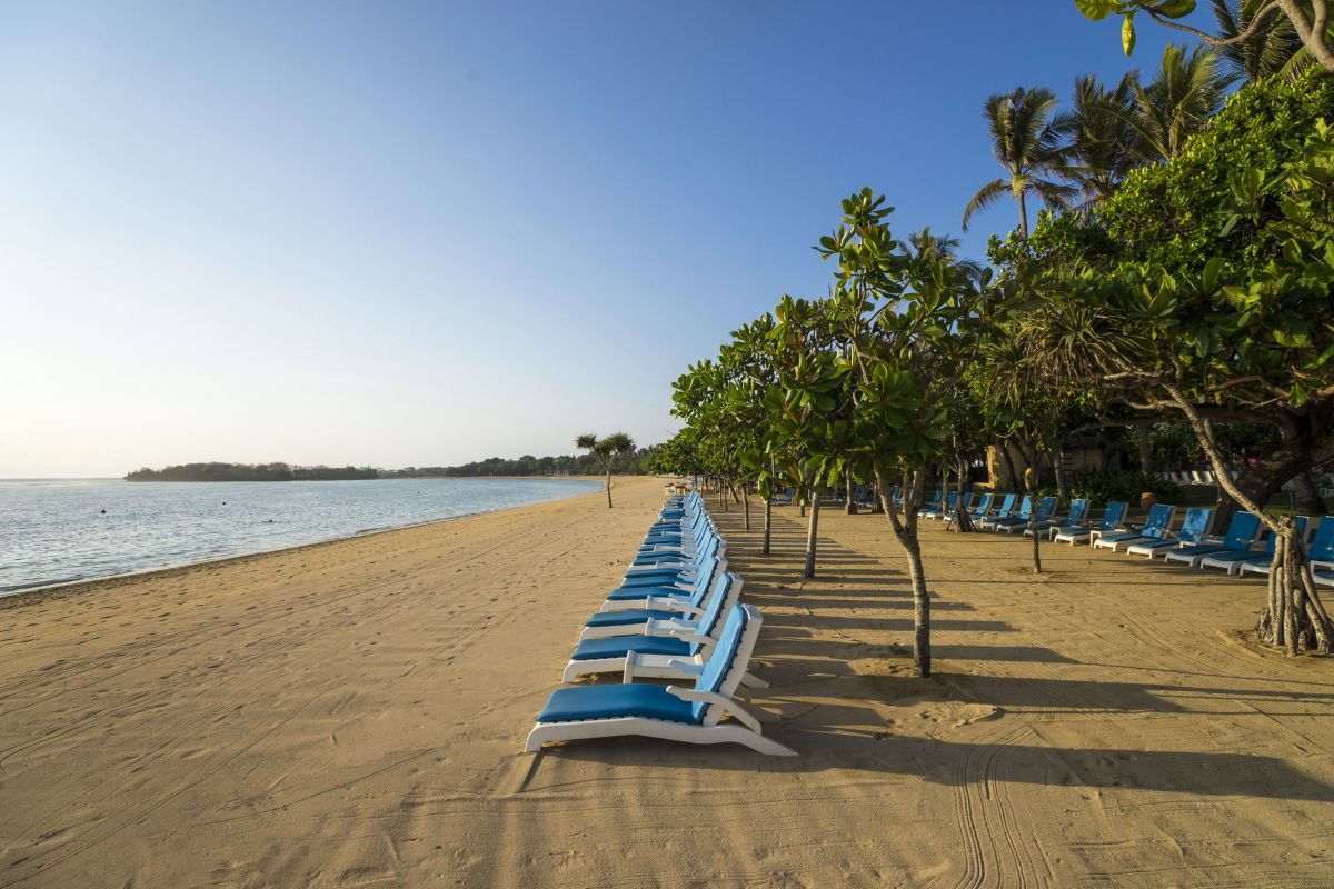 Nusa Dua Beach Hotel - Photo 4