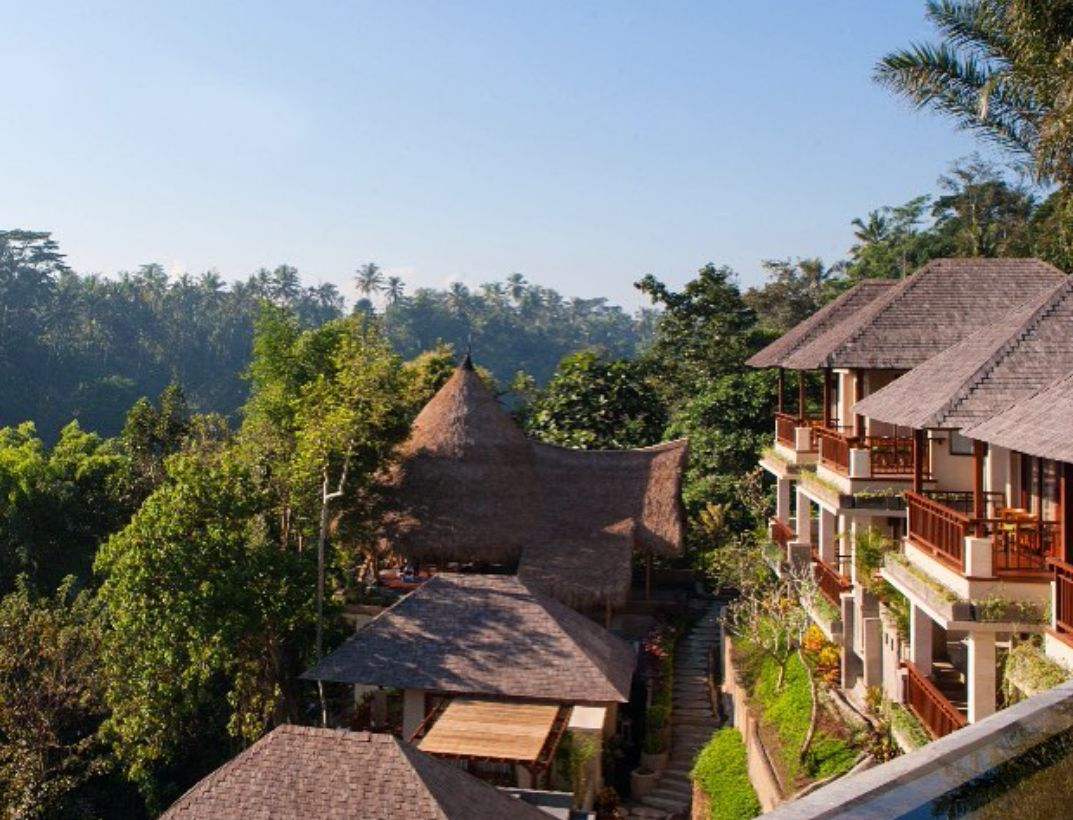 Jannata Resort Ubud - Photo 5