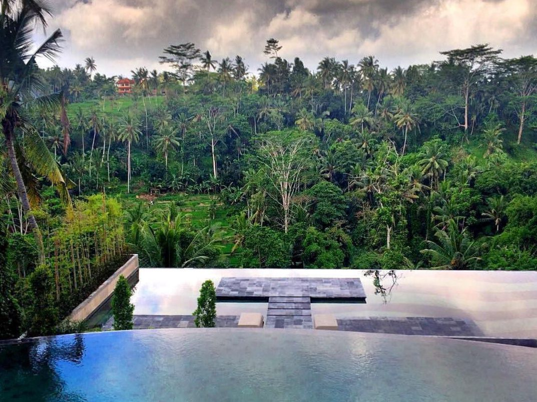 Jannata Resort Ubud - Photo 1