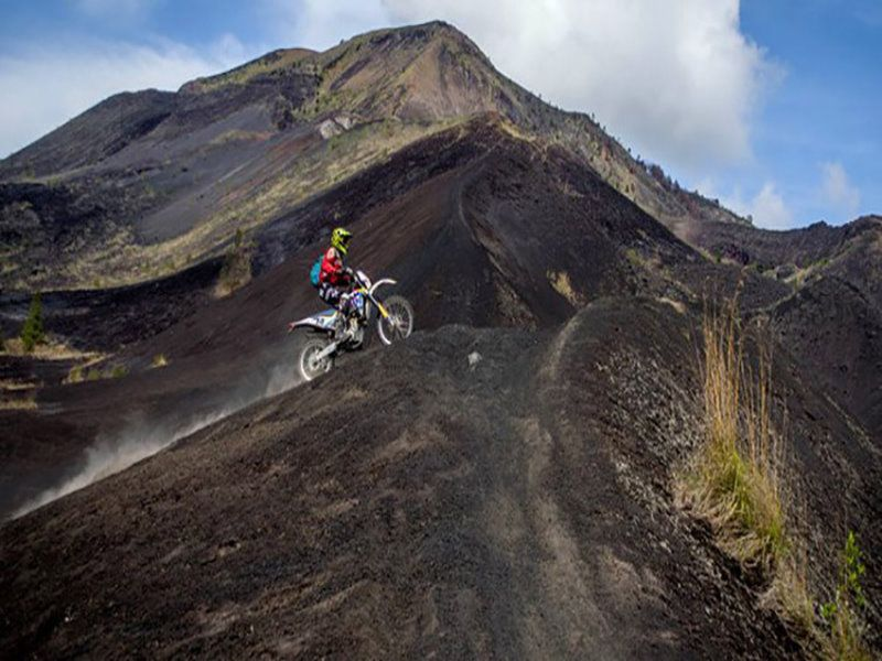 Bali Dirt Bike - Photo 2