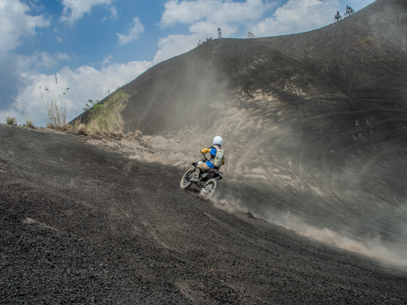 Bali Dirt Bike - Photo 3