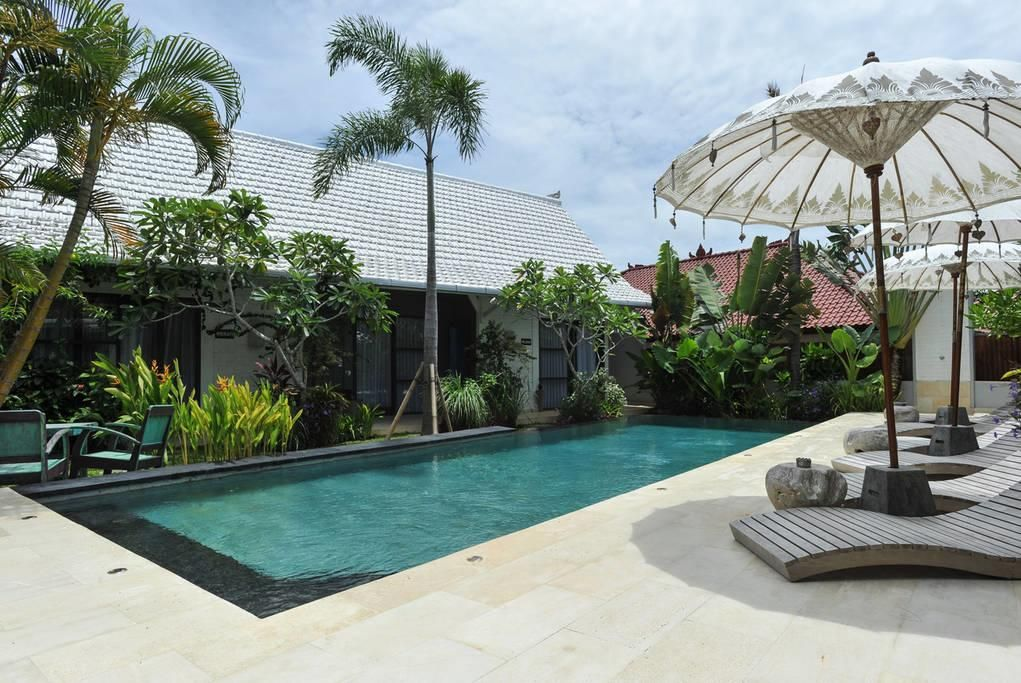 Villa Hari Indah Bingin - Photo 2