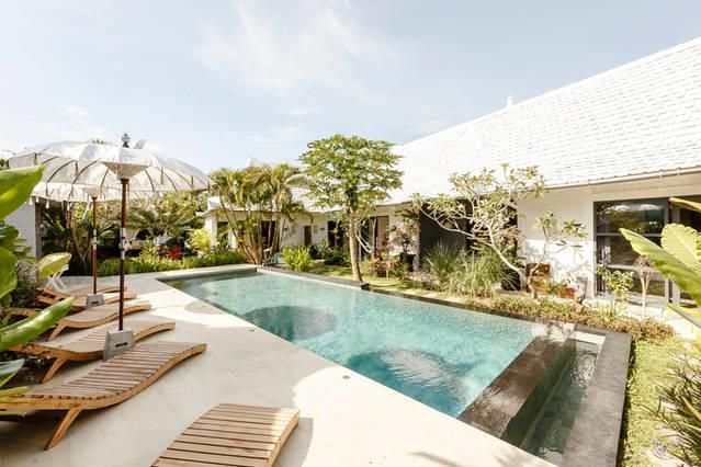Villa Hari Indah Bingin - Photo 3