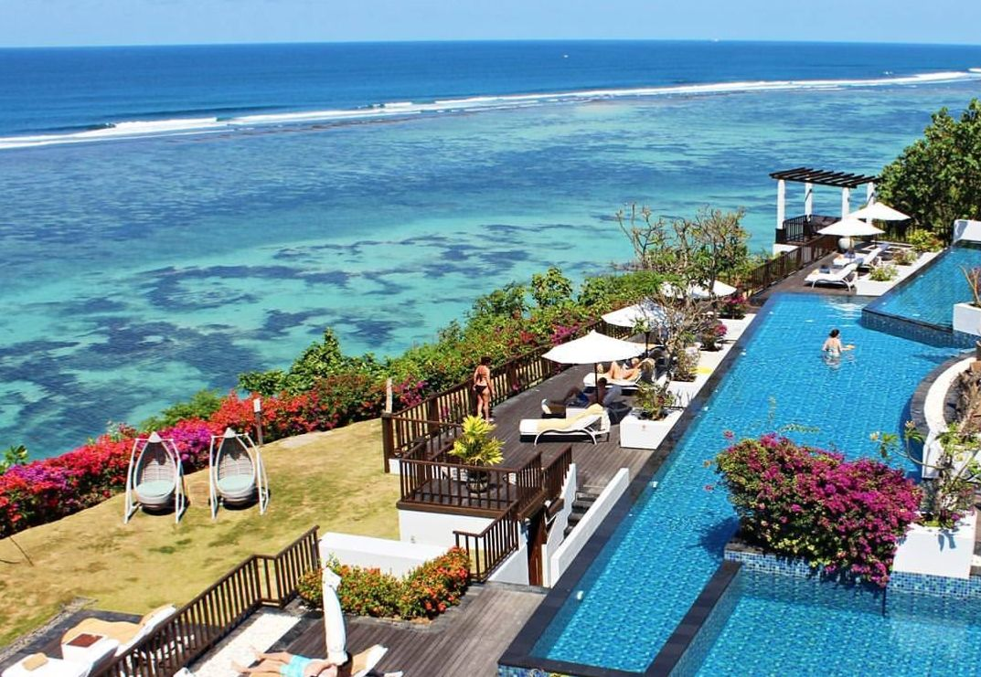 Samabe Bali Suites & Villas - Photo 1
