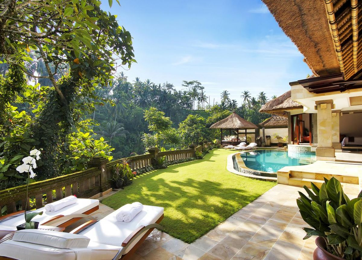 Viceroy Ubud - Photo 2