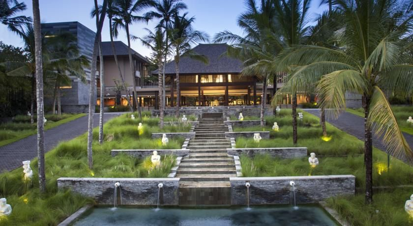Courtyard Marriot Nusa Dua 5* - Photo 8