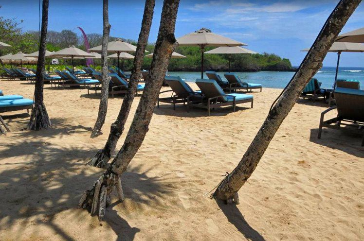 Courtyard Marriot Nusa Dua 5* - Photo 7