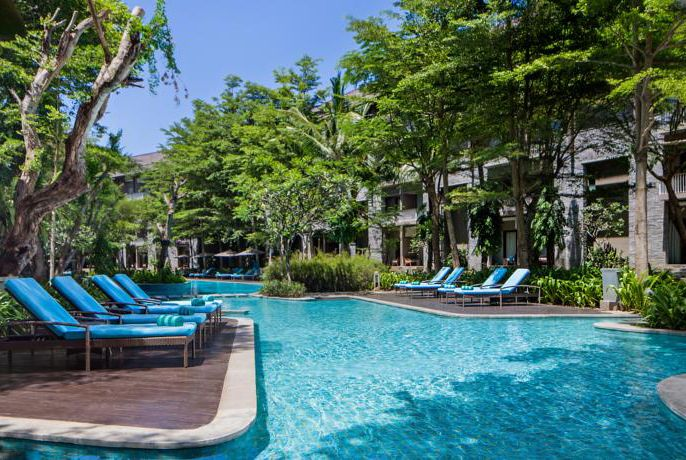 Courtyard Marriot Nusa Dua 5* - Photo 3