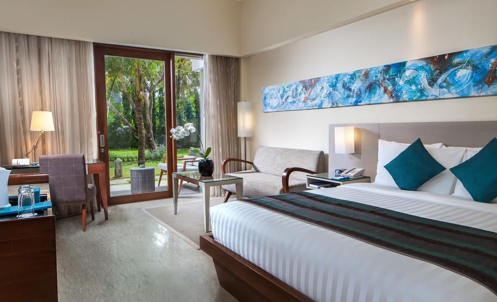 Courtyard Marriot Nusa Dua 5* - Photo 4