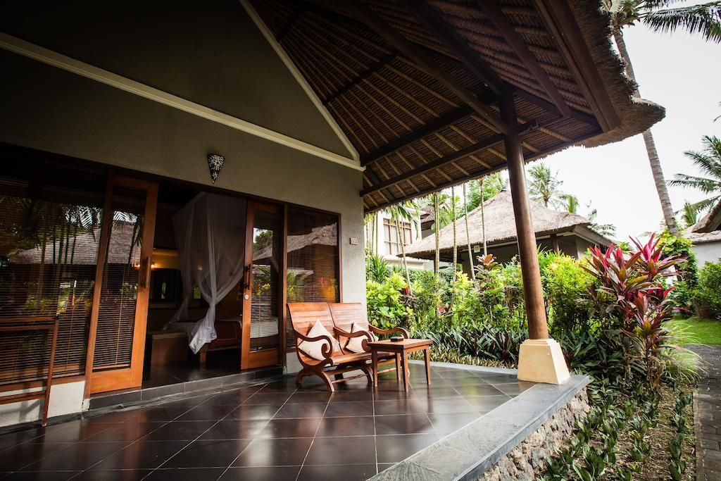 The Nirwana Resort and Spa Candidasa 4* - Photo 2