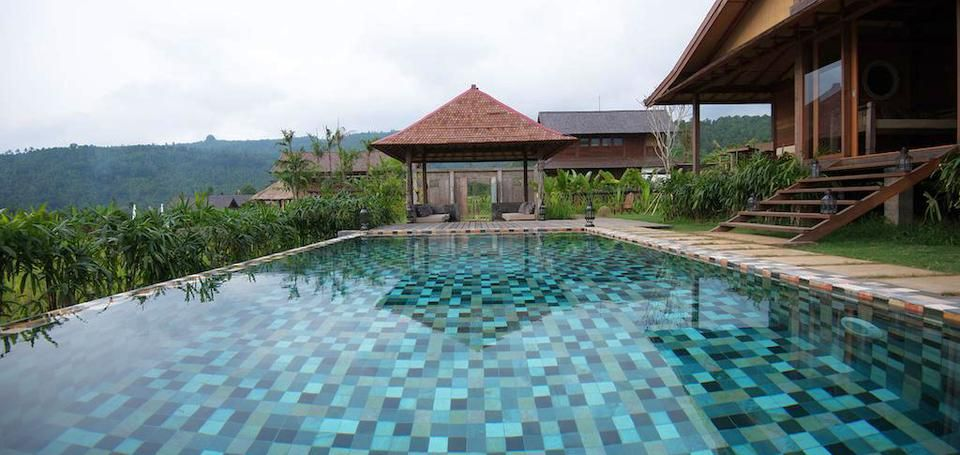 Sanak Retreat Bali 4* - Photo 2