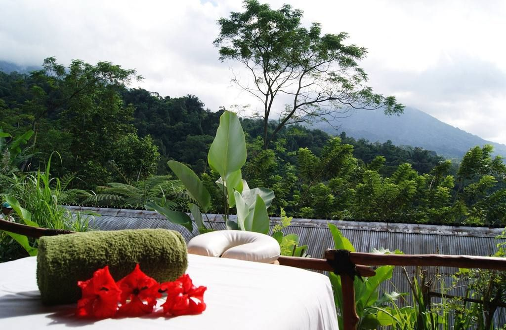 Sang Giri Mountain Tent Resort 4* - Photo 8