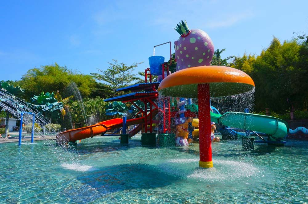 Courtyard Marriot Nusa Dua 5* - Photo 15