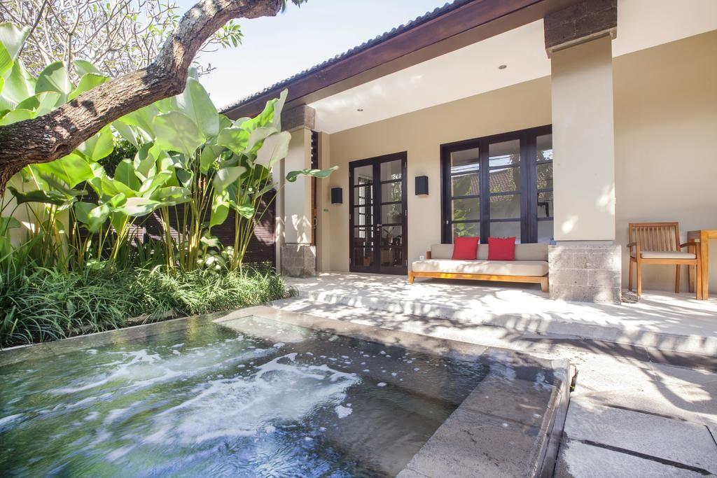 Uma Sapna Villas Seminyak - Photo 2