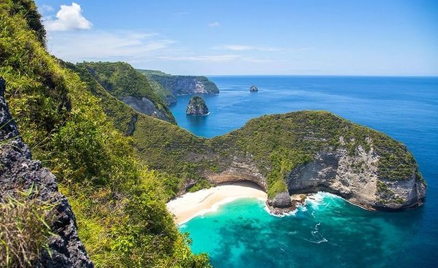 West Nusa Penida Tour (Best beaches & Manta Point) - Photo 1
