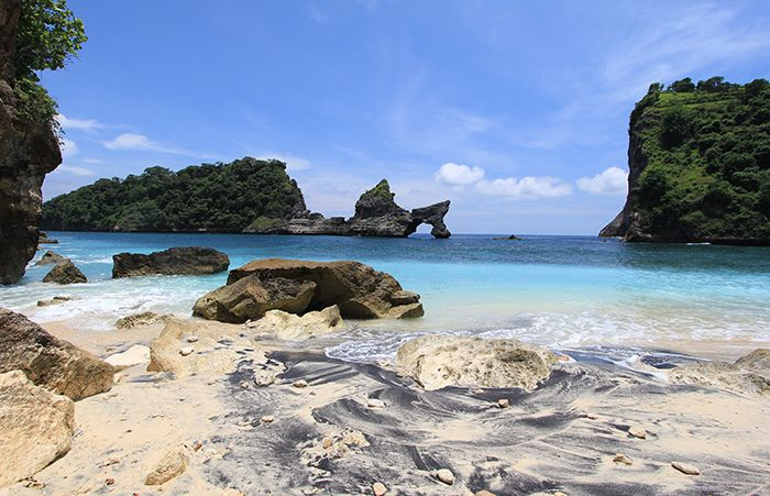 West & East Nusa Penida Tour + Manta Point - Photo 20