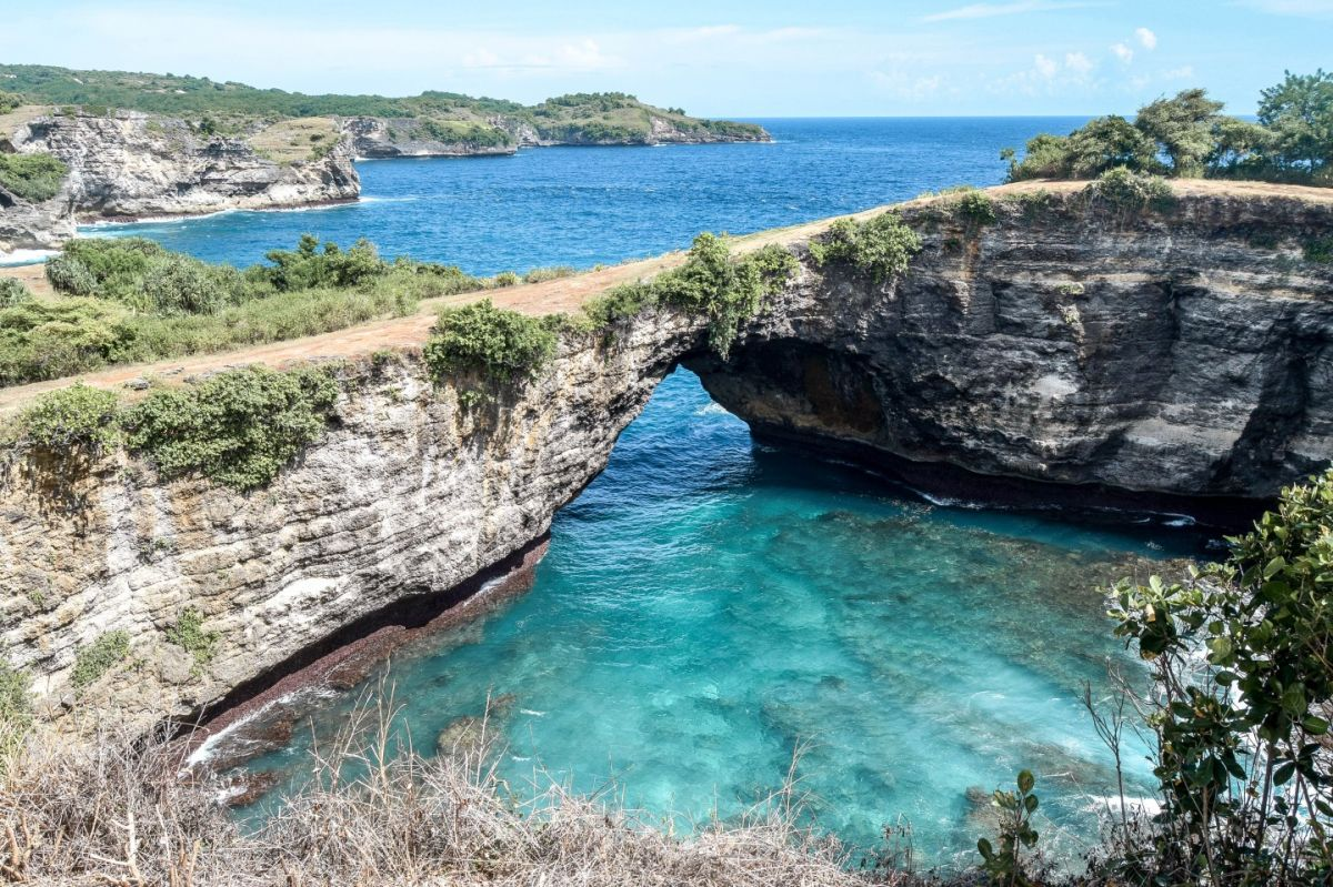 West & East Nusa Penida Tour + Manta Point - Photo 14
