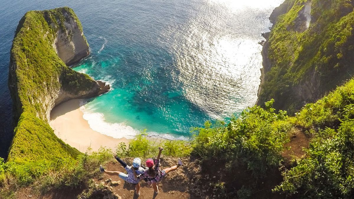West & East Nusa Penida Tour + Manta Point - Photo 2