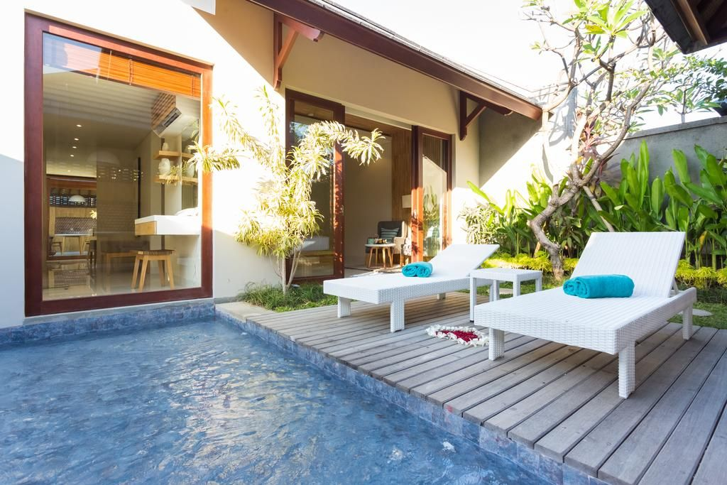 Theanna Eco Villa and Spa Canggu - Photo 4
